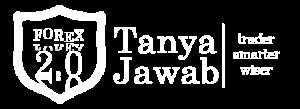Logo Tanya Jawab Forex 2.0 - Trader Smarter Wiser