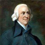 Pengertian Ekonomi - Adam Smith - Bapak Ekonomi Modern - Tanya Jawab Forex