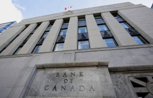 Bank Of Canada - BoC - Bank Sentral Kanada