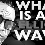 Teori Elliot Wave Theory