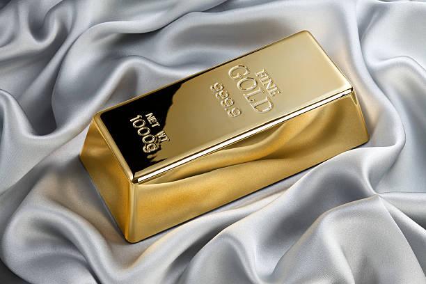 Sisi Gelap Kesepakatan Fase Satu Membuat Harga Emas Bersinar