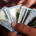 Safe Haven Berjaya, Dolar dan Yen Naik