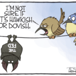 Pengertian Hawkish adalah