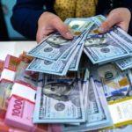 Nilai Tukar Mata Uang Dolar Rupiah